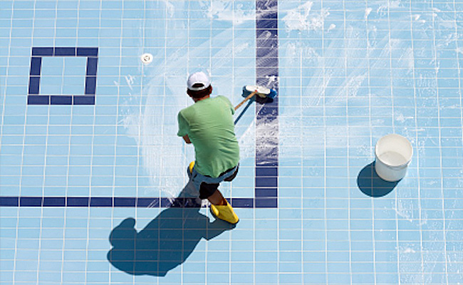 Within the maintenance of swimming pools our professionals will be in  charge of tune your pool, using the best techniques for the care of this  one.